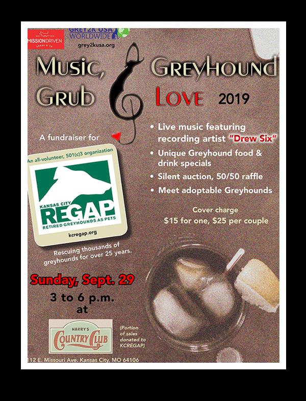 2019 KC REGAP Fundraiser